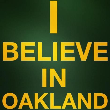BelieveOakland